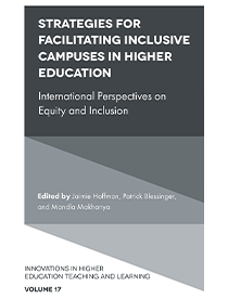 Image of Enhancing Inclusion, Experience, and Academic Performance: Peer-to-Peer Mentoring for Equity Group Students in an Australian Regional University